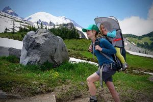 Best (Travel) Baby Carrier