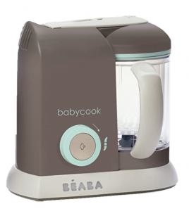 Babycook four-in-one Steam Cooker and Blender