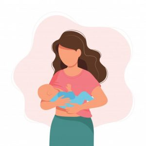 Breastfeeding Tips For The New Mom