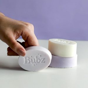 Bubz Breast Milk Soap Kit