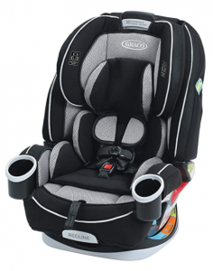 Graco 4-Ever Convertible Car Seat