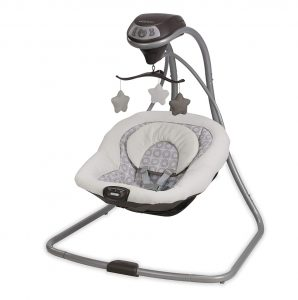 Graco Simple Sway Abbington