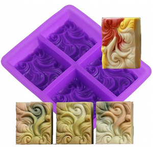 HiParty Soap Mold