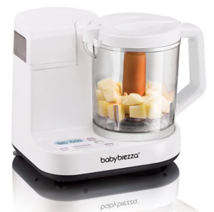 The Food Maker fromBaby Brezza