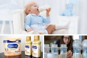 Best Baby Formula for Constipation
